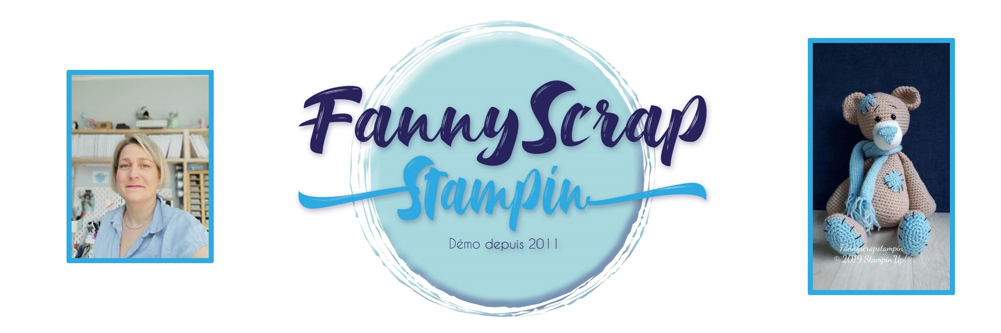 Fannyscrapstampin